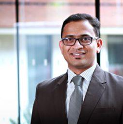 Dr. Gajanan Panchal