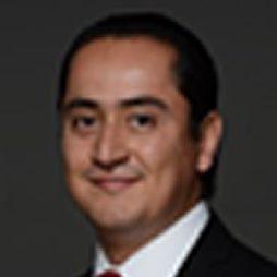 Dr. Oscar Rodriguez Espindola