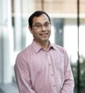 Dr Amit K Chattopadhyay
