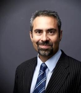 Nicholas Theodorakopoulos