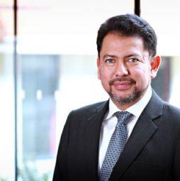 Dr Pavel Albores