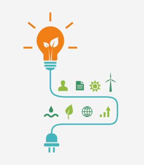 Free energy efficiency audits