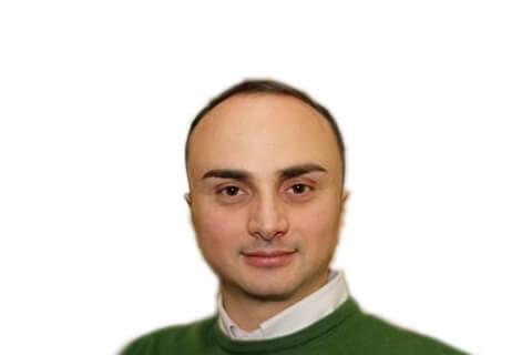 Dr Donato Masi