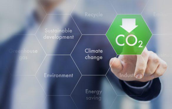 Upcoming Webinar: Carbon Footprinting made simple